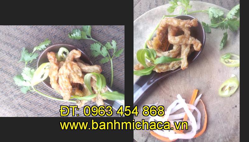 chả cá giá sỉ tại tỉnh Kon Tum